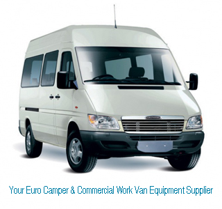The Most Popular Sprinter Accessories Enthusiasts Site On Web Serving Over 500 Visitors Per Day